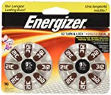 Energizer Batteries AZ312DP EZ Turn and Lock...