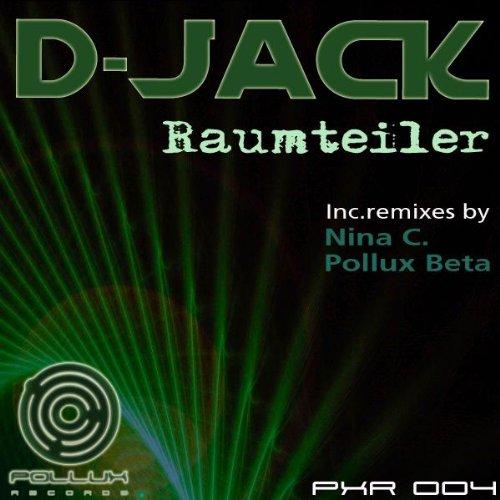 Raumteiler (Nina C Remix)