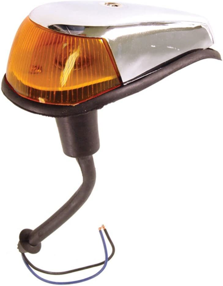 Empi 98-9531-0 Turn Signal 64-66 Amber Award-winning store Assmbly Limited Special Price Bug