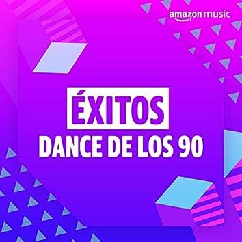 Éxitos Dance de los 90