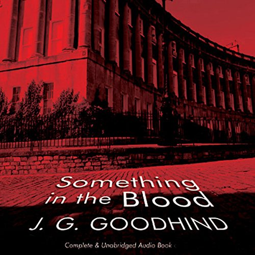 Something in the Blood Titelbild