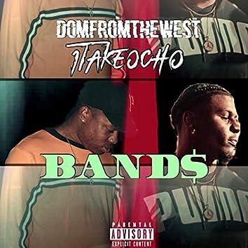 Band$ (feat. 1takeocho)