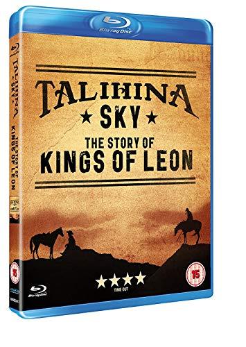 Talihina Sky : The Story Of the Kings Of Leon [Blu-ray] [Region Free] [UK Import]