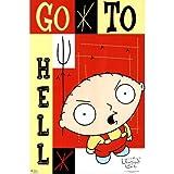Family Guy - Stewie Poster - 91x61cm