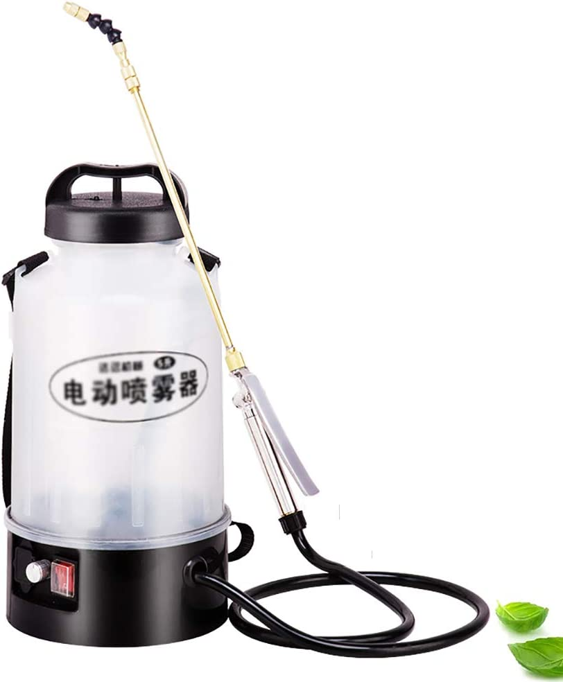 ELSP Some reservation Garden Sprayer Portable New Shipping Free with Extendabl Lawn Yard
