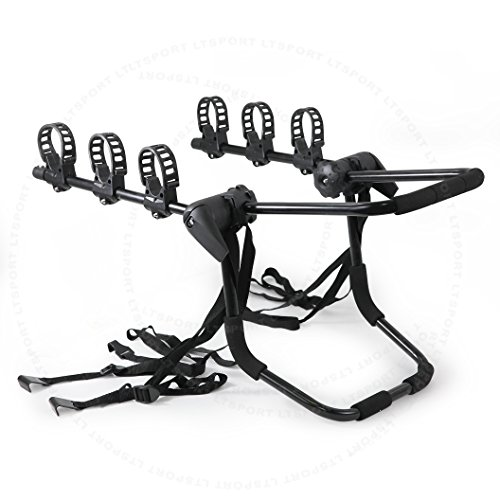 LT Sport SN#100000000133-622 for Toyota Camry/Corolla Bicycle Carrier Trunk Bike Rack