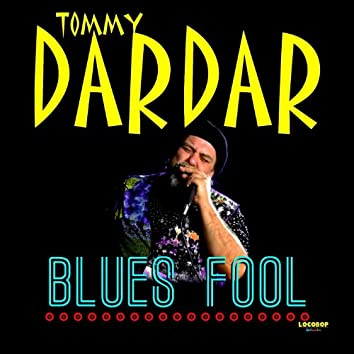 Blues Fool
