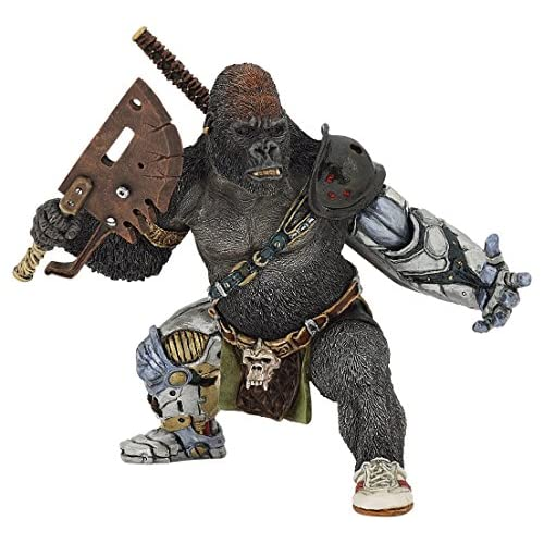 Papo 38974 - Gorilla Mutante