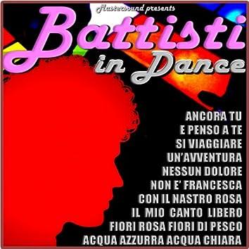 Battisti In Dance