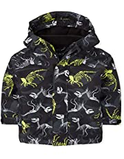 The Children's Place Boys' 3 In 1 Jacket