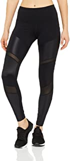 Lorna Jane Women's On The Go F/L Tight