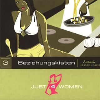 Beziehungskisten (Just4Women) Titelbild