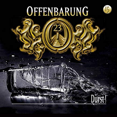 Durst! cover art