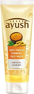 lever ayush face wash