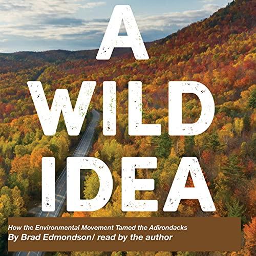 A Wild Idea Titelbild
