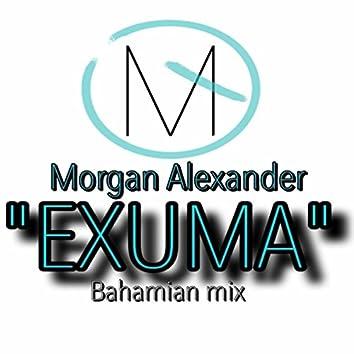 Exuma (Bahamian Mix)