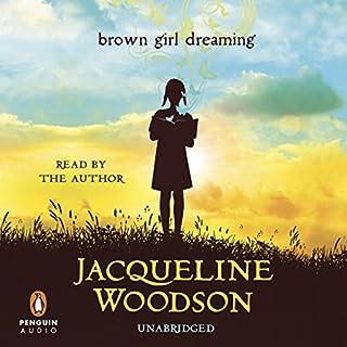 Brown Girl Dreaming cover art