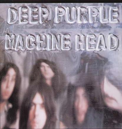 Machine Head (Vinyl) [Importado]