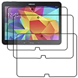 ebestStar - Pack x3 Film Protection Compatible avec Samsung Galaxy Tab 4 10.1 SM-T530, T533 T531...