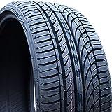 Yokohama 22 INCH TIRES - Fullway HP108 All-Season High Performance Radial Tire-245/30R22 245/30ZR22 245/30/22 245/30-22 92W Load Range XL 4-Ply BSW Black Side Wall