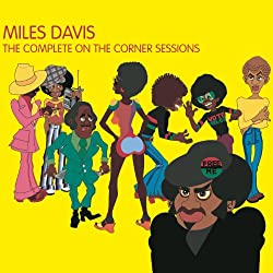 Miles Davis On The Corner Infuenced Hip Hop