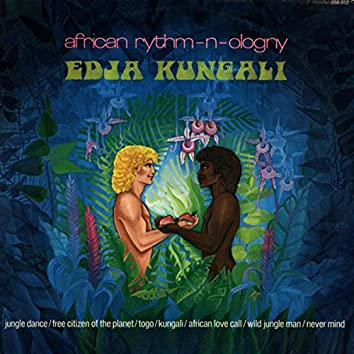 African Rhythm - N - Ology
