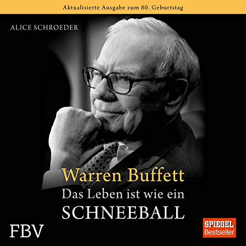 『Warren Buffett』のカバーアート
