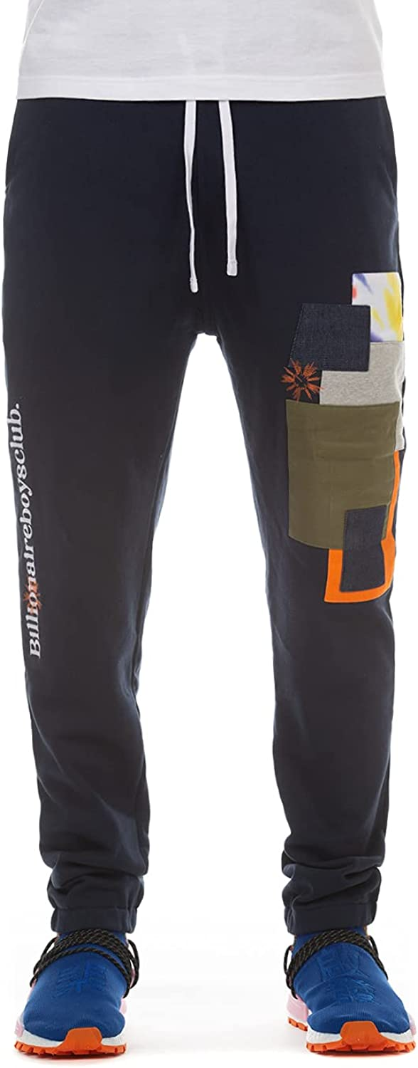 Al sold out. Billionaire Boys Club Men's Closed Bottom Jogger Directly managed store Cotton Evo Pant