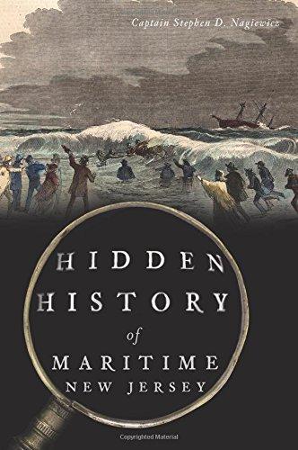 Hidden History of Maritime New Jersey