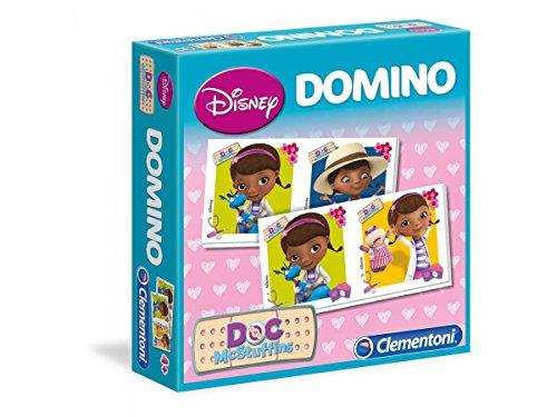 Doctora de Juguetes - Domino 13499 Doc. Juguetes