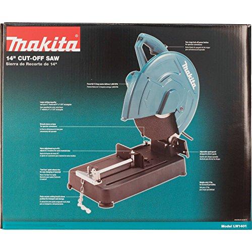 Makita LW1401 Cut-Off Saw, 14