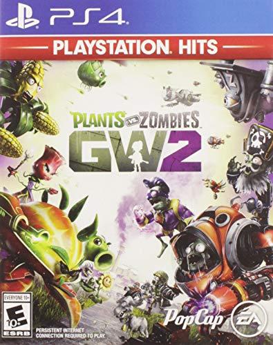 Plants vs. Zombies Garden Warfare 2 - PlayStation 4