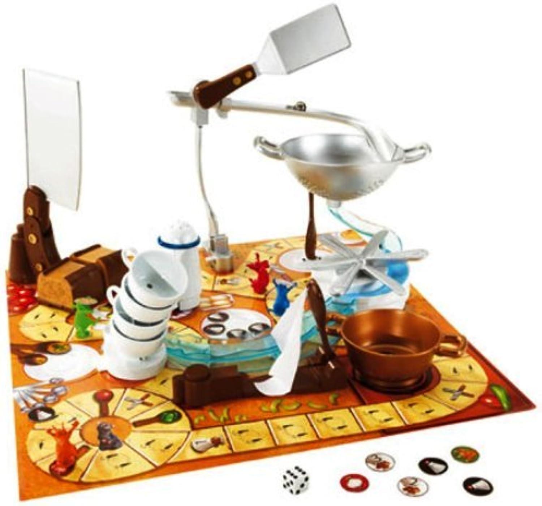 Disney Pixar  Ratatouille Kitchen Quake by Disney