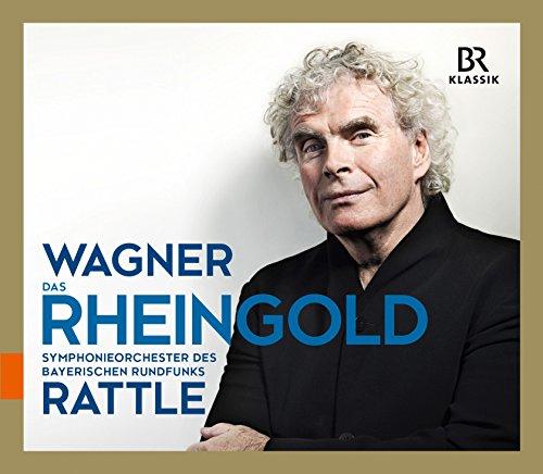 Das Rheingold, WWV 86A, Scene 1: Prelude (Live)