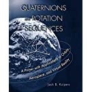 Quaternions and Rotation Sequences