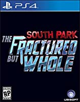 South Park: The Fractured but Whole - PlayStation 4 [並行輸入品]