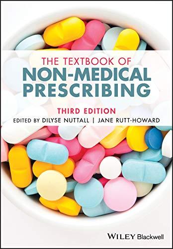 51I1iaGVt6L - The Textbook of Non-Medical Prescribing