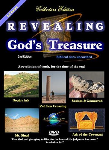 Revealing God