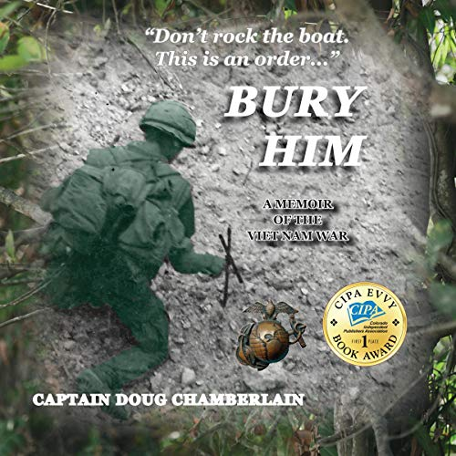 Bury Him cover art