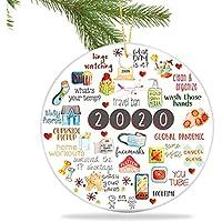 Bercol 2020 Christmas Ornament