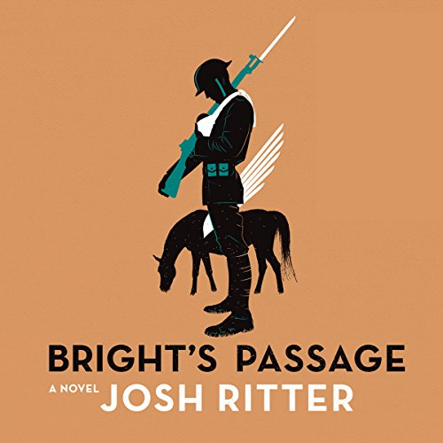 Bright's Passage audiobook cover art