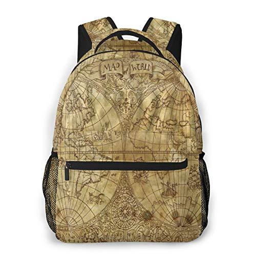 Rucksack Männer und Damen, Laptop Rucksäcke für 14 Zoll Notebook, Grafikkarte Kinderrucksack Schulrucksack Daypack für Herren Frauen