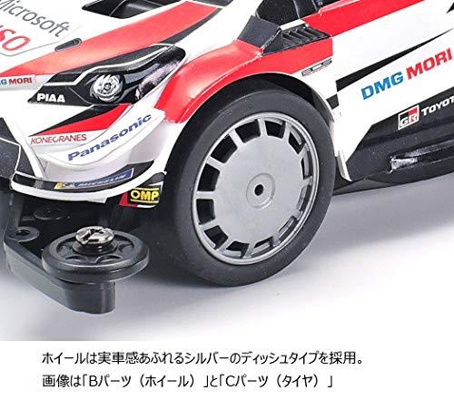 トヨタガズーレーシングWRT/ヤリスWRC(MAシャーシ)