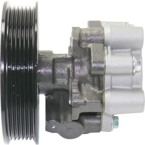Evan-Fischer Power Steering Pump Tundra with 00-06 compatible 激安卸販売新品 未使用品