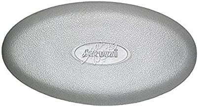 Hot Tub Classic Parts Jacuzzi Spa Snap in Pillow Silver 6455-457