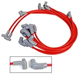 MSD Automotive Replacement Spark Plugs & Wires