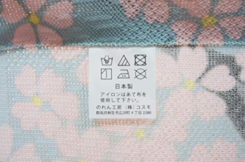 コスモ『四季富士のれん』