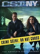 Best csi new york season 1 dvd Reviews