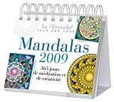 Mandalas 2009