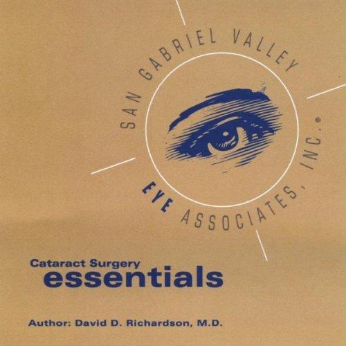 Cataract Surgery Essentials